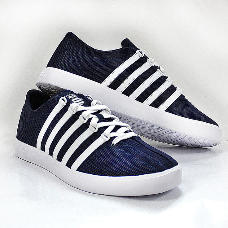 K-SWISS – Clean, cool and classic! #ShopWSS