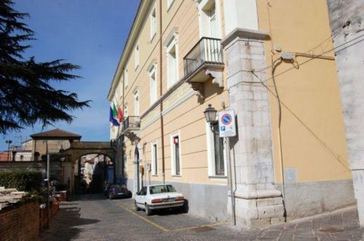 Benevento,  sì del Consiglio alla variante per il nuovo complesso parrocchiale di Pezzapiana