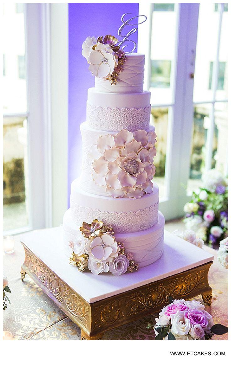 Photos Courtesy Of Hooten Photography Event Planner Events By Francesca Venue Douglas Entrance Tags Miami Custom Wedding Cakes