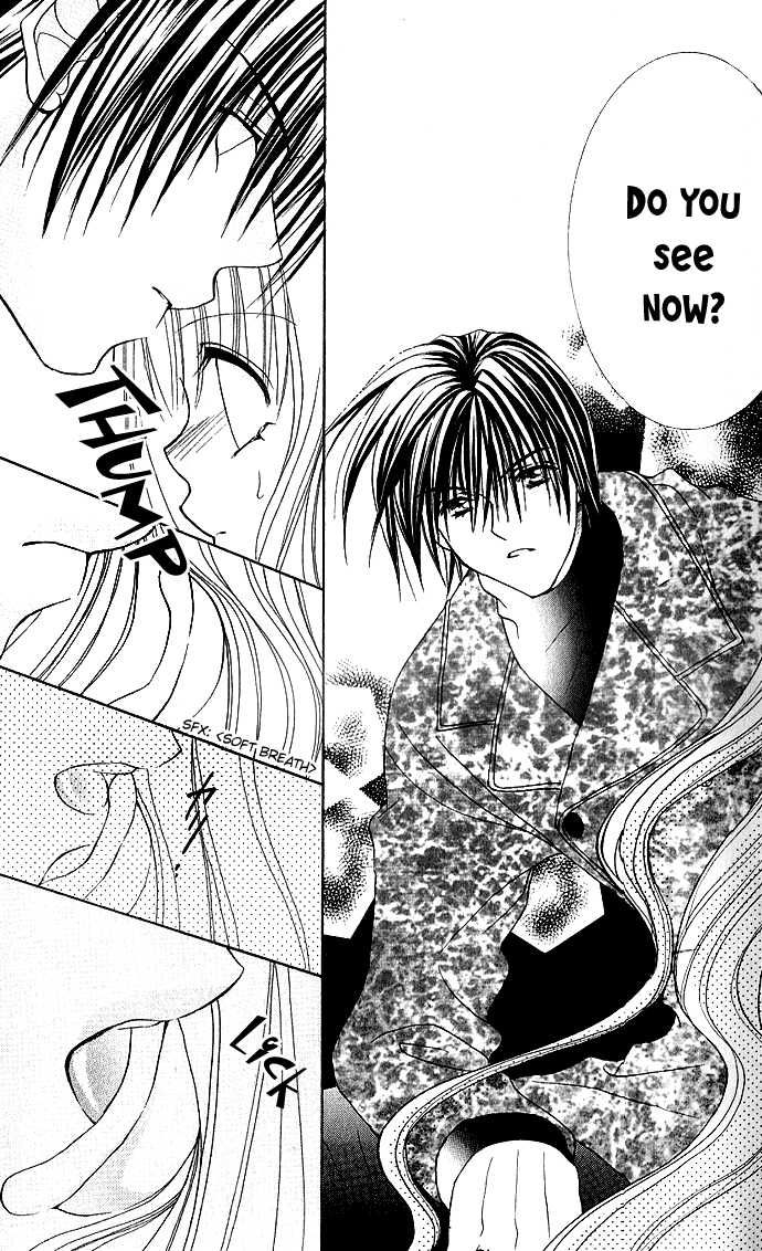 Sonna Koe Dashicha Iya! 2 page 23 - Read naruto manga in Nine Manga