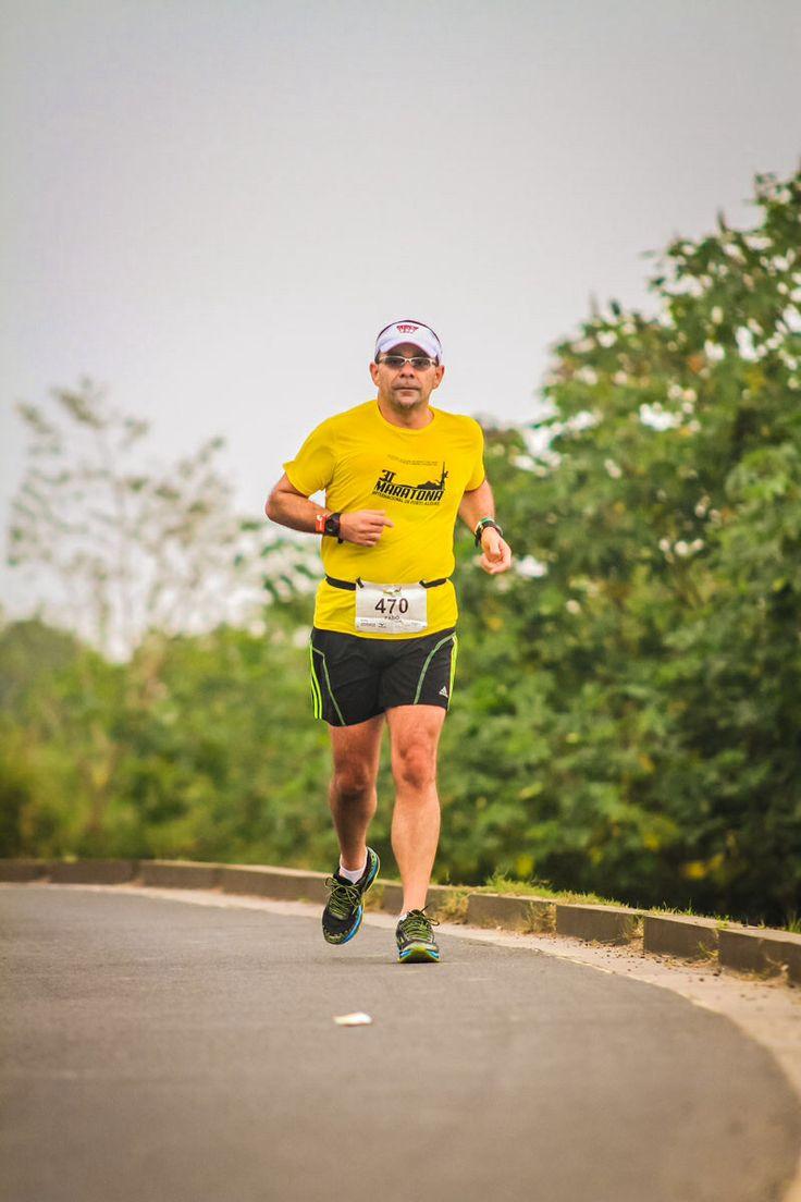 Maratona Porto Alegre