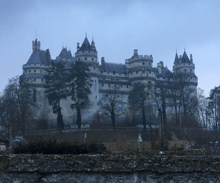7 Paris Castles You Haven't Already Seen