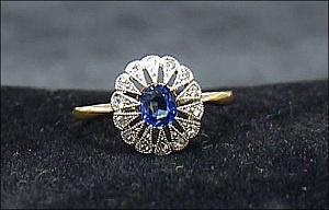 I gioielli del Titanic in mostra