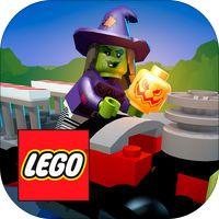 LEGO® Juniors av LEGO System A/S