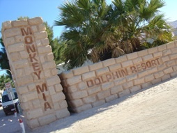 Monkey Mia Dolphin Resort - Western Australian Tourism
