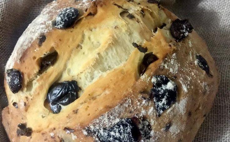 Zeyinli Ekmek