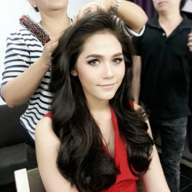 Stupendous 77 Best Images About Hair Styles On Pinterest Yoona Korean Perm Short Hairstyles Gunalazisus