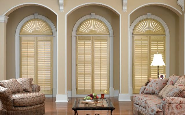 14 best images about plantation shutters on pinterest On should plantation shutters match trim