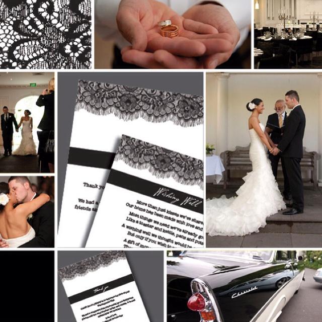 Elegant White Wedding Theme: Elegant Wedding, Wedding, White Wedding