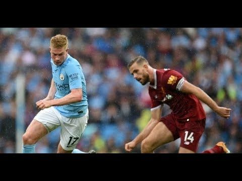 Big Weekend: Liverpool v Man City Wenger United Eriksen