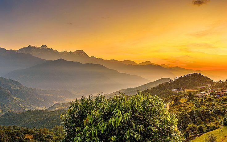 1. Nepal #nepal #resa #semester