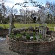 Image result for pictures of a children's hospice garden
