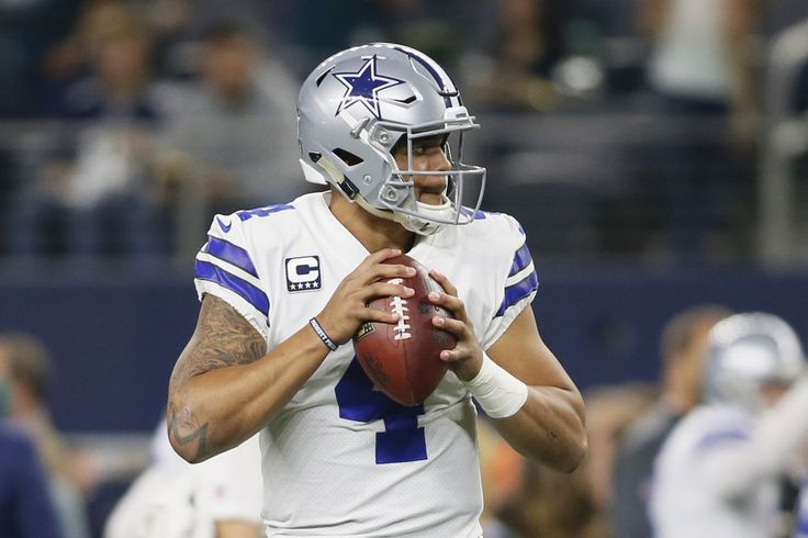 Eagles vs. Cowboys 2017 live results: Score updates and highlights from 'Sunday Night Football'