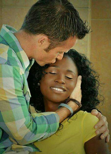 Lovely Only best city couple interracial