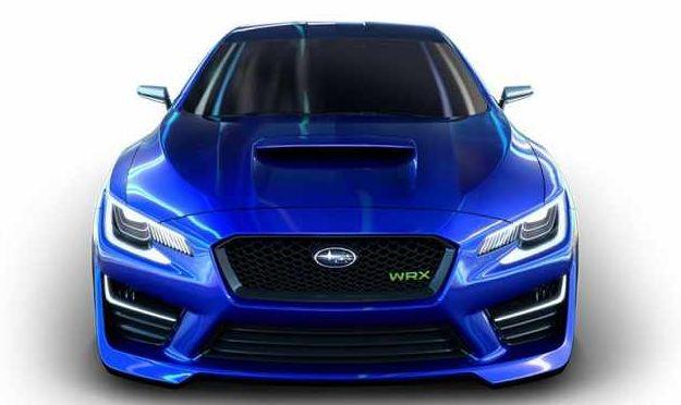 2017 Subaru WRX Price, Specs and Review - https://delicious.com/bestcarinusa