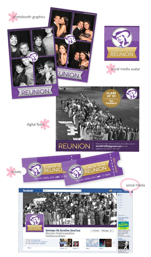 10 best images about high school class reunion on