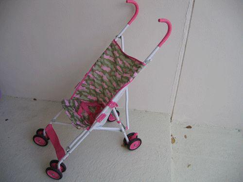 SwopLot.Com Listing: Umbrella stroller