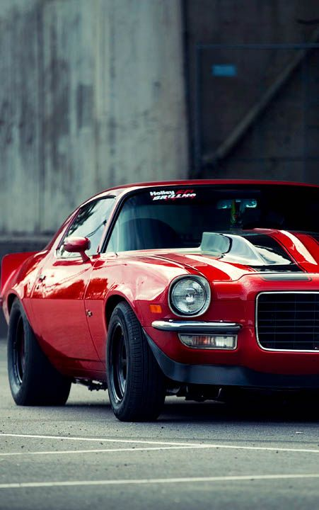 "h-o-t-cars: ""   Chevrolet Camaro Z/28 