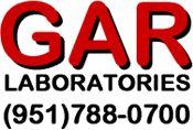 GAR Labs Hair Care - Highest Quality, Industrial Production | GAR Labs