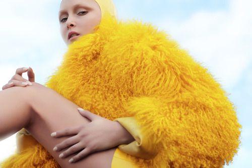 Giant human #yellow pom pom: Favorite Colors, Hands, Colors Green, Colors Drawings, Easter Peeps, Pom Pom, Wool Drawings, Lamb Wool, Eye