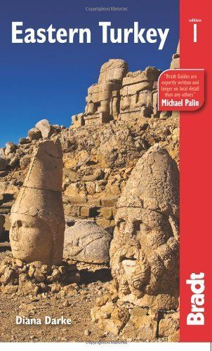 Eastern Turkey: The Bradt Travel Guide by Diana Darke. $19.08. Save 29% Off!. http://www.letrasdecanciones365.com/detailp/dpnix/1n8i4x1z6c2i3b3t9u3j.html. Author: Diana Darke. Publisher: Bradt Travel Guides; First edition (April 12, 2011). Publication Date: April 12, 2011. Series: Bradt Travel Guide. A world away from Istanbul, the rugged region of eastern Turkey is now opening up to travellers after years of instability. Here visitors can ...