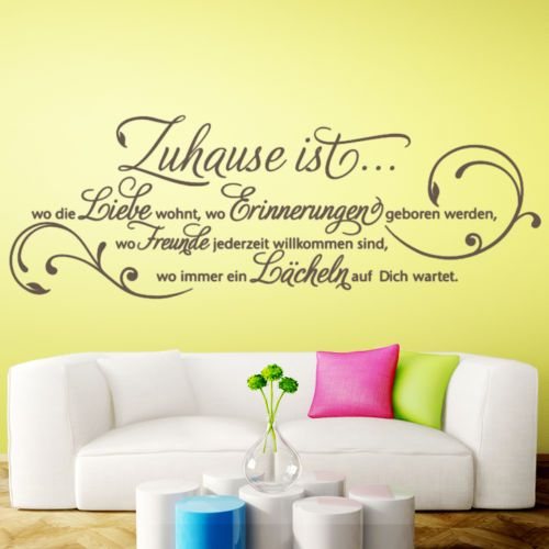 1000+ ideas about wandtattoo wohnzimmer on pinterest | wall tattoo