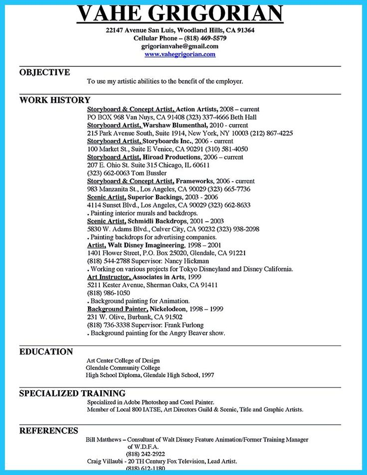 awesome Professional Assembly Line Worker Resume to Make You Stand Out, Check more at http://snefci.org/professional-assembly-line-worker-resume-to-make-you-stand-out