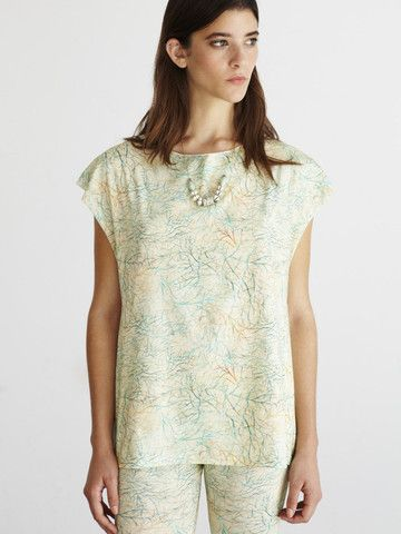 Lifegist organic cotton Top N1 – Fashion Flair Bazaar - Eco-Friendly Fashion