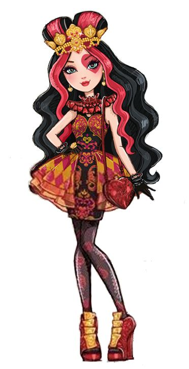 Muñecas - EverAfterHigh Wiki