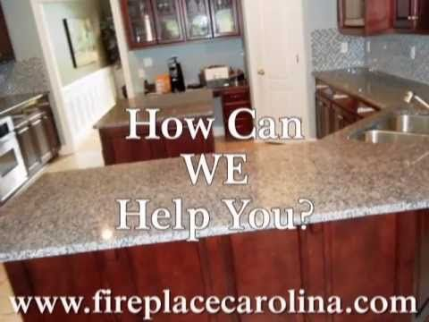 NEW CALEDONIA GRANITE 5 16 13 Sales Rep Amy/Granite Install Hasko Granite ·  Cherry Wood Kitchen CabinetsCherry Wood KitchensRed ...
