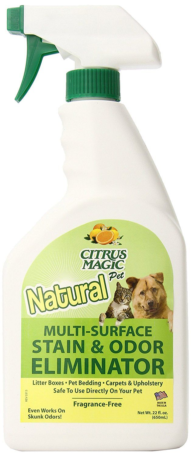 Spray To Stop Dogs Urinating In House