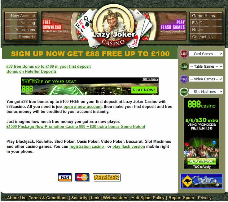 Best casino web line cash casino deposit free instant no