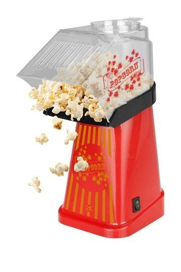 Image of Kalorik Red Popcorn Maker
