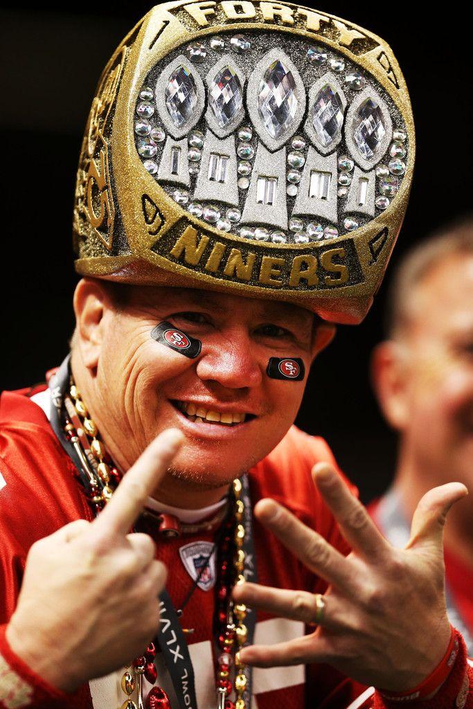 San Francisco 49ers Super Bowl Wins | Super Bowl XLVII - Baltimore Ravens v San Francisco 49ers - Pictures