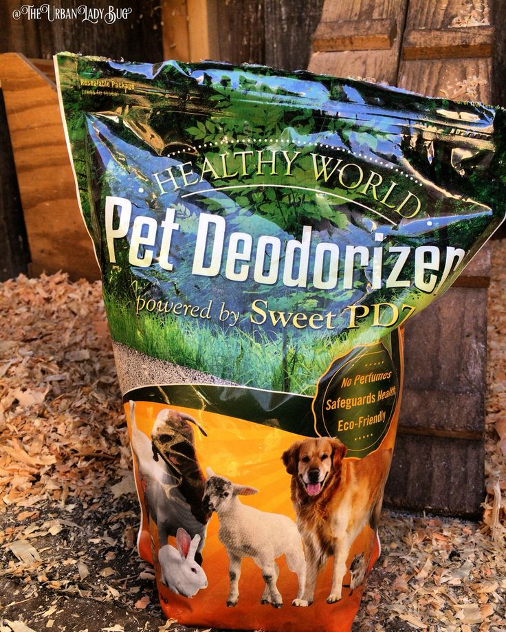 Sweet Pdz Cat Litter