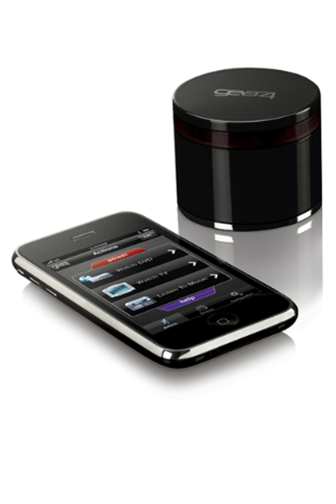 GEAR4 UNITY REMOTE PG467   Make your iphone a remote control for any device !