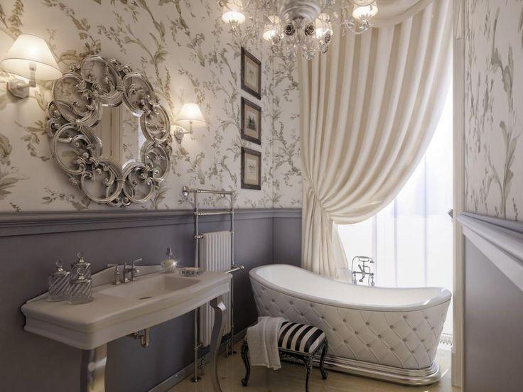 Что нужно знать о ванной в классическом стиле | БелНовости | Новости Беларуси
