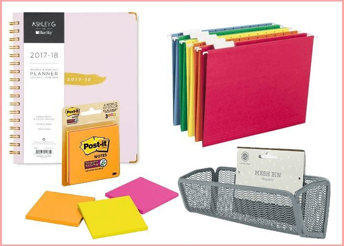 Sites For Gorgeous Office Supplies