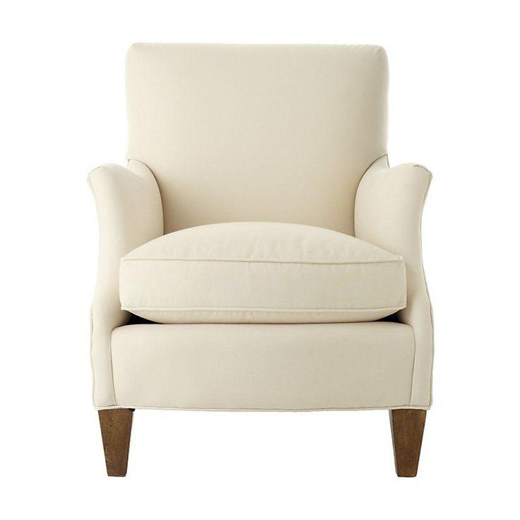 Wembley Club Chair Club Chairs Ballard Designs Chairs