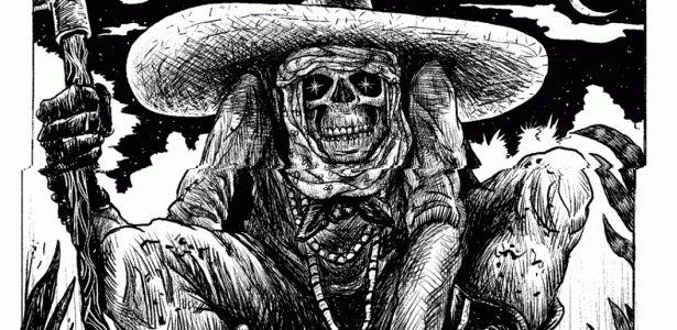 Dioguinho, o matador de aluguel que foi oficial de justiça e virou lenda no interior paulista