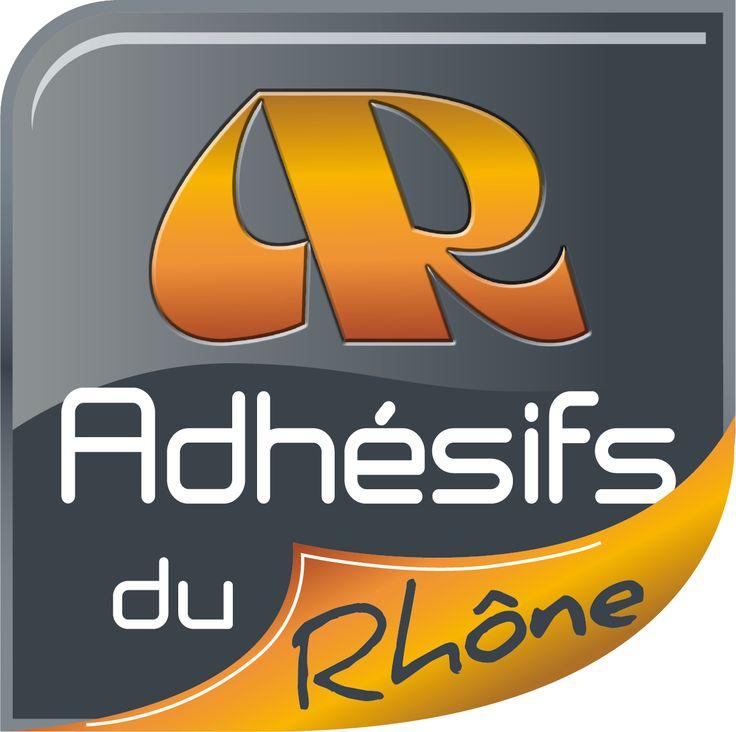 Adhésifs du Rhône  sur Pinterest