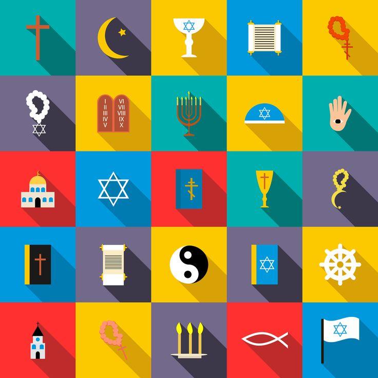 Comment aborder la question religieuse en classe? - http://rire.ctreq.qc.ca/2016/11/culture-religieuse/