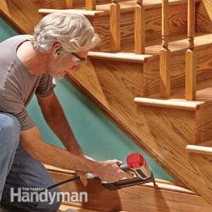 Uneven walls, floors and corners are common problems in finish carpentry. These tips from veteran carpenters will show you time-tested solutions.