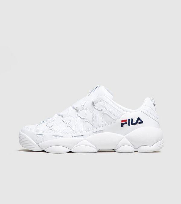 Fila Spaghetti Low | Chaussures de marque, Chaussure
