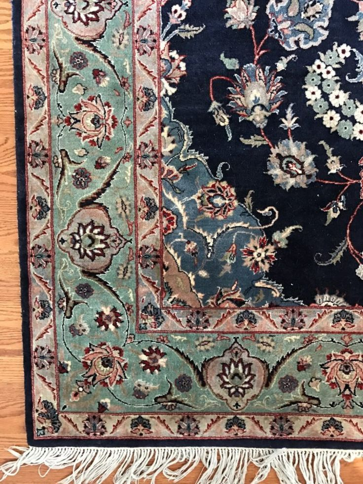 Large Persian Carpet - For Sale at Norwalk Moving Sale by Watercress Springs Estate Sales, March 31, 2017 to April 2, 2017, 10am to 4pm, 2 Canfield Crossing, Norwalk, CT.