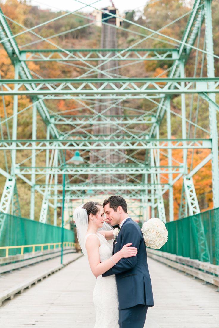 fall sunnehanna country club wedding by virginia wedding photographer