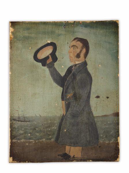 Best antique folk art images on pinterest hand