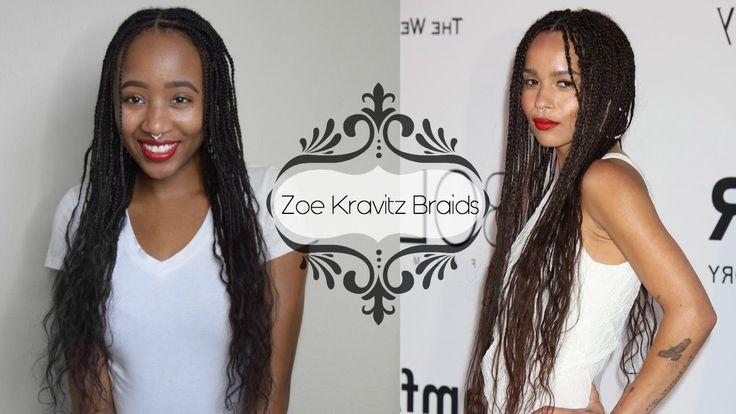 Best 25+ Individual braids ideas on Pinterest | Individual ...
