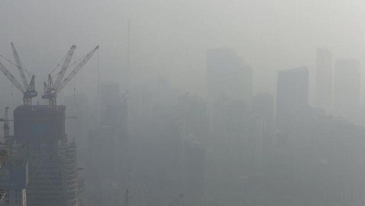Pékin:+les+réfugiés+du+smog