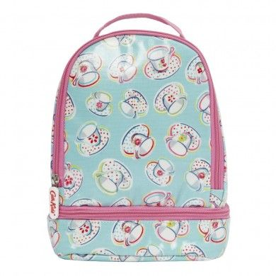 Lunch bag isotherme Teatime Cath Kidston